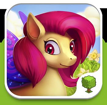 Волшебная ферма / Fairy Farm - Великолепная из социальной игры Одноклассник